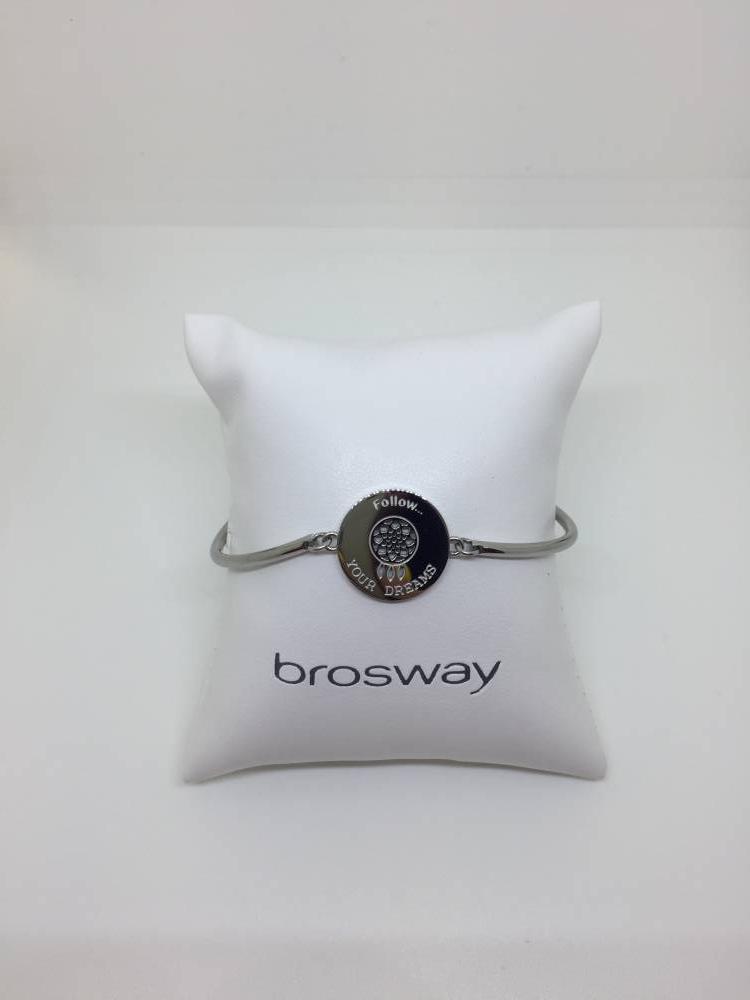 sito affidabile bc9dd b2041 Brosway Chakra Bracciale